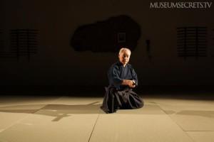 Sugawara Sensei Museum Secrets